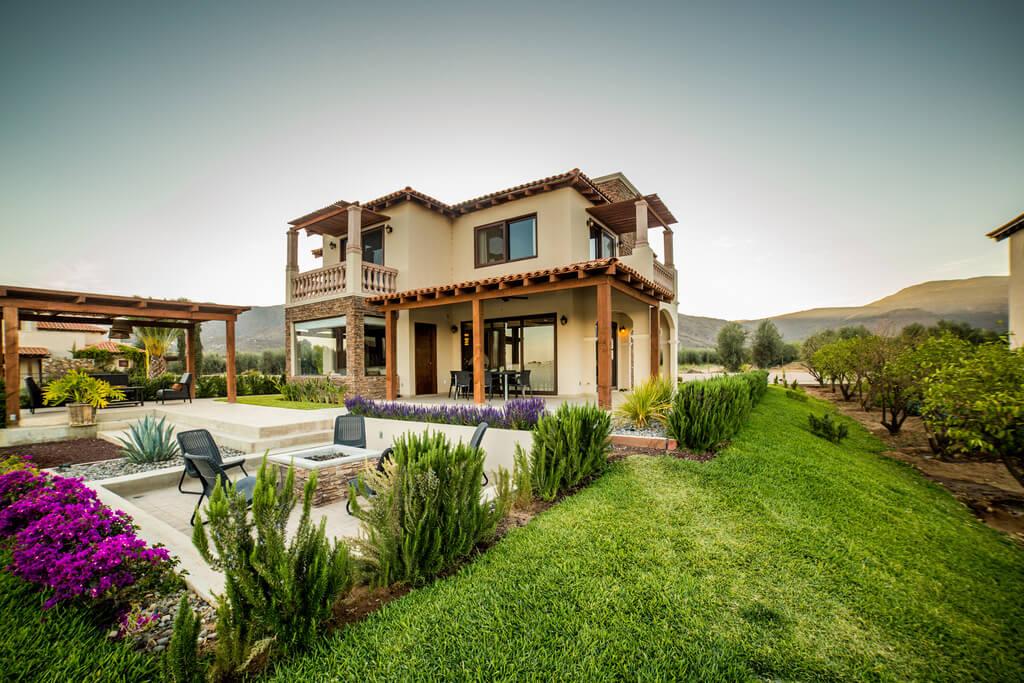 Los mejores hoteles en Valle de Guadalupe